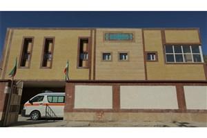 بهره برداری 227 پروژه بهداشتی- درمانی بنیاد برکت در 19 استان