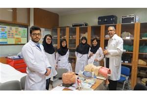 ۵۰دوره آموزشِ مهارتی و حرفهای علوم پزشکی تایید شد