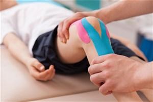 شیوع آسیب های مفصل زانو در کودکان و نوجوانان