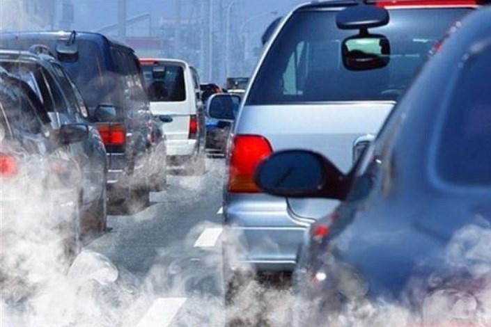 آلودگی هوا نانوفیلتر