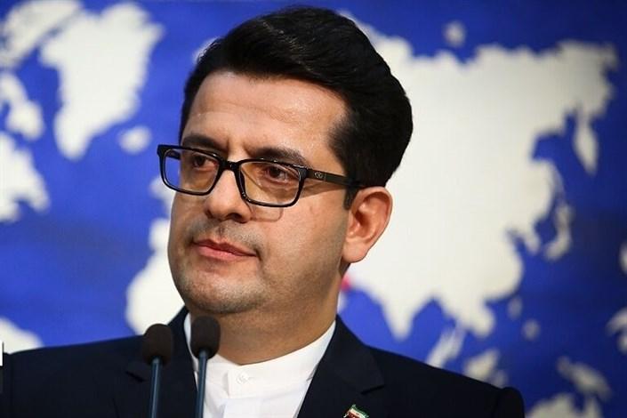 وصله حمایت مالی از تروریسم و پولشویی  به ایران نمیچسبد/ پیام رزمایش مشترک دریایی