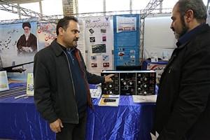 ساخت دو دستگاه «مالتی متر پانلی» و «مانیتورینگ ماشینهای الکتریکی» در واحد کرمانشاه