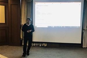 برگزاری کارگاه تخصصی «بیوانفورماتیک»در دانشگاه آزاد اسلامی بروجرد