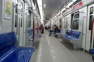 امکان شبانهروزی شدن مترو تهران وجود ندارد