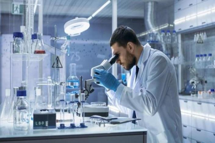 شبکه آزمایشگاهی