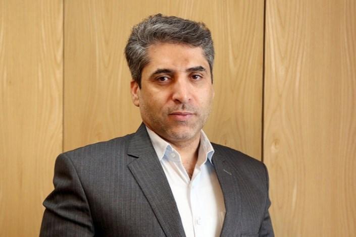 محمود محمود زاده