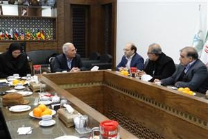 آمادگی واحد اصفهان برای توسعه خدمات هوشمند شهری