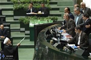نمایندگان مجلس بودجه 99 را اصلاح کنند