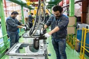 350 نفر از دانشجویان دانشگاه آزاد یزد در صنایع استان فعالیت دارند