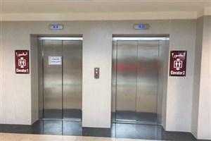 انعقاد قرارداد برای تأمین 100 آسانسور مترو