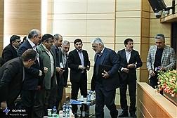 نخستین همایش تخصصی طرح تحول در علوم، مهندسی و کشاورزی دانشگاه آزاد اسلامی