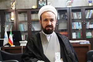 حجت الاسلام کلانتری درگذشت مدیر حوزه معاونت فرهنگی و دانشجوییِ دانشگاه را تسلیت گفت