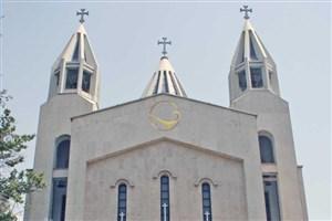 کلیساهای تهران ثبت ملی شود