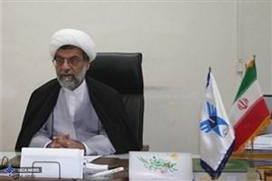 دانشگاه آزاد اسلامی  پیشگام توسعه علوم انسانی در کشور است