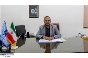 افتخار آفرینی دانشجویان و استادان واحد نجف آباد در رویداد های فرهنگی