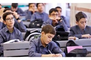 تقسیم مناطق کشور راه مقابله با تعطیلی مدارس است