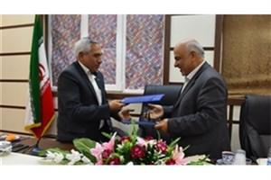 تفاهمنامه همکاری میان دانشگاه میبد و پژوهشگاه مواد و انرژی منعقد شد