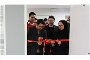 اولین استودیوی استارتاپی در پارک علم و فناوری قزوین افتتاح شد