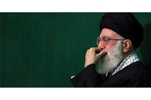 رهبر انقلاب سه روز عزای عمومی اعلام کردند