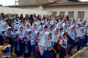 تصمیمگیری درباره تعطیلی مدارس  با وزارت بهداشت است