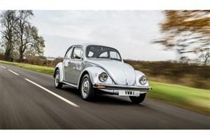 خبر ناامید کننده در مورد «VW Beetle» + ویدئو