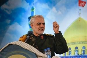 پیام تسلیت مدیرعامل پست بانک ایران درپی شهادت سپهبد قاسم سلیمانی
