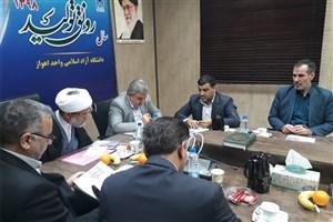 مدرسه فوتبال باشگاه فولاد خوزستان در واحد اهواز دایر میشود
