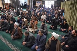 شهادت «سردار سلیمانی» عجز دولتمردان آمریکایی را نشان میدهد
