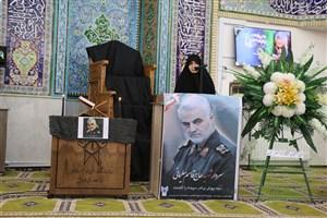 شهادت سردارسلیمانی تحولات مهمی را در منطقه رقم خواهد زد