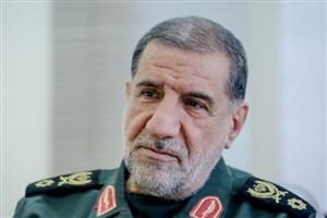 ایران هدف اصلی داعش بود/ نام حاج قاسم از مرزها فراتر رفته است