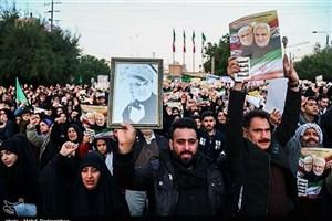 تمهیدات استانداری تهران برای تشییع پیکر شهید قاسم سلیمانی