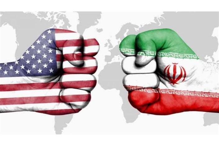 نبرد با آمریکا