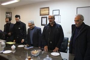 بخش نوزادان بیمارستان خاتم الانبیاء(ص) شاهرود افتتاح میشود
