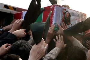 نشست بررسی ابعاد حقوقی ترور سردار سلیمانی برگزار شد