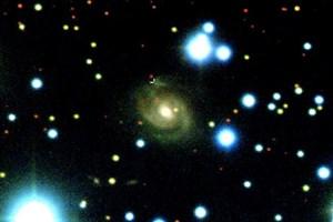 دانشمندان صدای مرموزی از یک کهکشان شنیدند