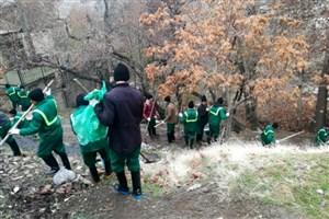 احداث پارک در روددره فرحزاد باید متوقف شود
