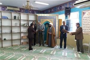 کارگاه شیوه جذب فرزندان به نماز در واحد بوشهر برگزار شد