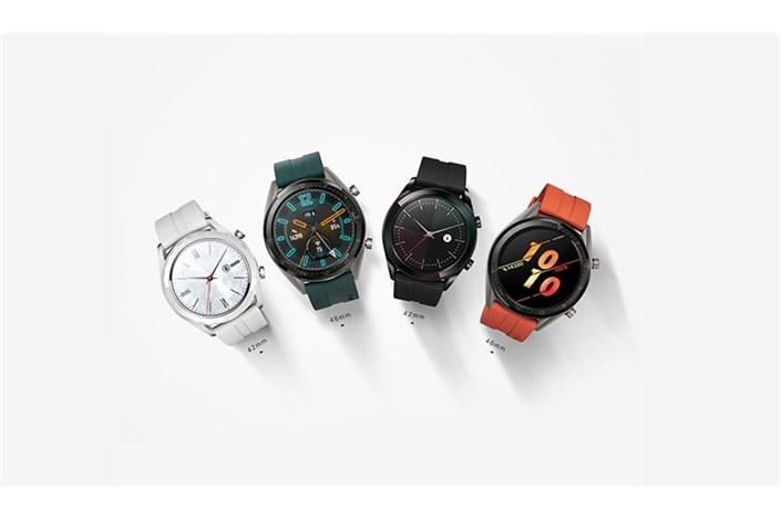 پیشرفتهترین و جدیدترین ساعتهای هوشمند هوآوی