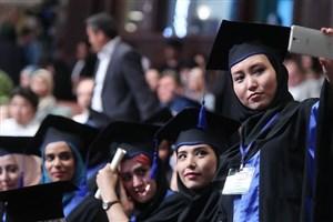 تحصیل ۴۰ هزار دانشجوی خارجی از ۱۲۹ ملیت در دانشگاههای ایران