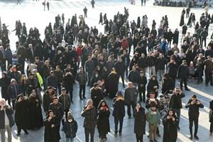 میزبانی 16 ایستگاه شهرداری منطقه 13 از تشییع کنندگان سردار دلها