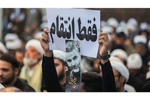 آمریکا هر لحظه منتظر ضربهای سخت از سوی ایران باشد