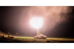 پایگاه آمریکایی عینالاسد موشکباران شد/ حمله راکتی به پایگاههای اربیل و التاجی/ «بزنند؛ سختترمیخورند»