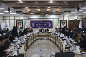 مهمترین وظیفه دانشگاه آزاد اسلامی پاسخ به نیاز صنعت است