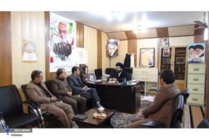 دانشگاه آزاد اسلامی لردگان به واحد بین الملل تبدیل میشود
