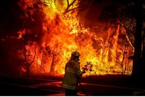 چگونه «فناوریهای نوین» میتواند به مبارزه با آتشسوزی کمک کند؟