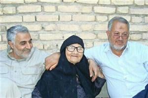 خانه پدری شهیدسلیمانی جزو میراث فرهنگی - تاریخی کشور شد
