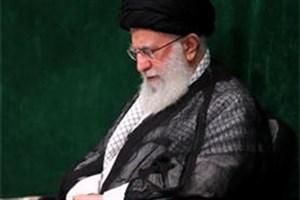 پیام تسلیت رهبر انقلاب در پی جانباختن جمعی از هموطنان در حادثه سقوط هواپیما و تشییع کرمان