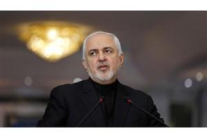 عذرخواهی و تسلیت ظریف در پی اعلام نتایج اولیه علت سقوط هواپیمای اوکراینی