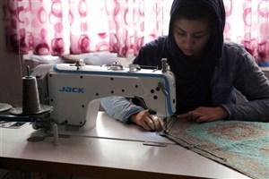 2400 شغل بنیاد برکت برای یزدیها