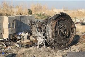 واکنش میرسلیم به حادثه هواپیمای اوکراینی